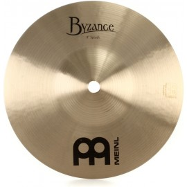 MEINL BYZANCE TRADITIONNAL  -  SPLASH 8''