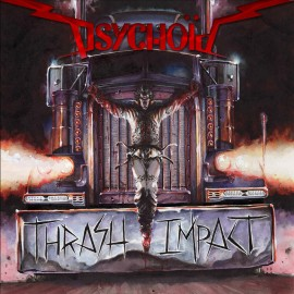 PACK THRASH  -  SMALL 4  -  4 Digipack