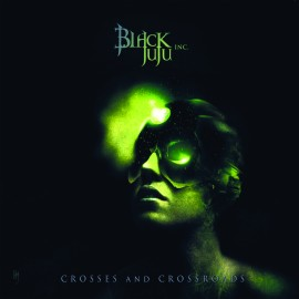 "BLACK JUJU INC.  ""CROSSES & CROSSROADS"""