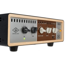 UNIVERSAL AUDIO  -  OX THE AMP TOP BOX