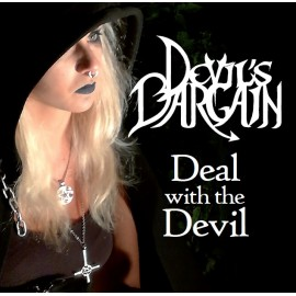 "DEVIL'S BARGAIN  ""Deal with the Devil"""