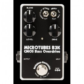 DARKGLASS Microtubes B3K  PEDALE OVERDRIVE BASSE