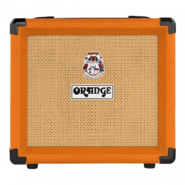 "Combo Crush 12W, HP 6"", 1 canal overdrive"