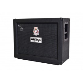"Enceinte 2 x 12"" Celestion, Jim Root signature"