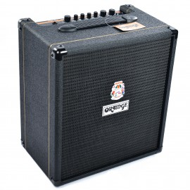 Crush Bass combo 50W, noir