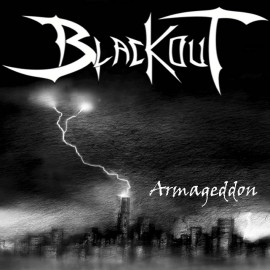 "BLACKOUT ""ARMAGEDDON"""