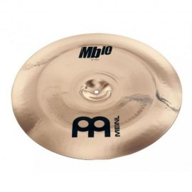 CHINOISE MEINL MB10 19""