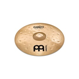 "CRASH MEINL C.CUSTOM 17"" EXTREME METAL"