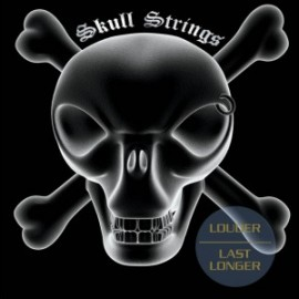 Skull Strings Xtrem Low tuning Bariton 12-58