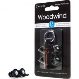 Crescendo Woodwind Ear Plugs