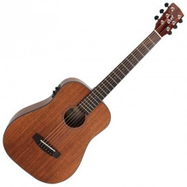 GUITARE CORT ELECTRO ACOUSTIQUE BLACKWOOD NATUREL
