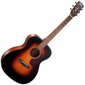 GUITARE CORT LUCE ELECTRO ACOUSTIQUE NATUREL BRILLANT