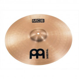 "CRASH MEINL MCS 16"" MEDIUM"