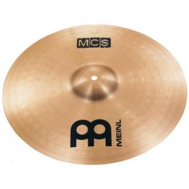 "CRASH MEINL MCS 18"" MEDIUM"
