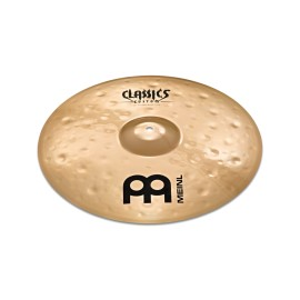 "CRASH MEINL C.CUSTOM 16"" EXTREME METAL"