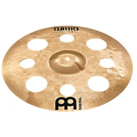 TRASH CRASH MEINL C.CUSTOM 16""