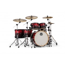 MAPEX ARMORY STUDIOEASE 6F ROUGE MAGMA