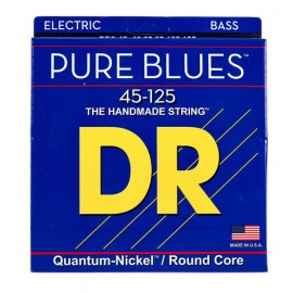 JEU BASSE DR PURE BLUES 5C 45-125