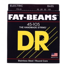 JEU BASSE DR FAT-BEAMS 45-105