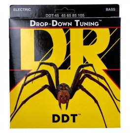 JEU BASSE DR DROP DOWN TUNING 45-105