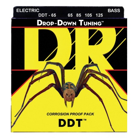 JEU BASSE DR DROP DOWN TUNING 65-125