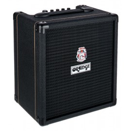 Crush Bass combo 25W, noir