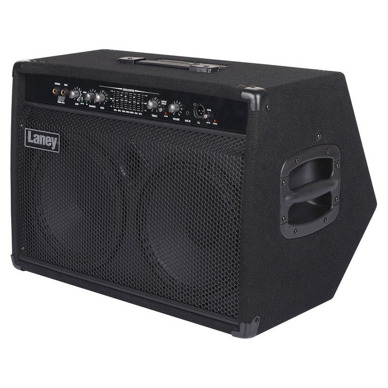 laney ampli lampe baffle bass guitar combo music records france richte. Black Bedroom Furniture Sets. Home Design Ideas
