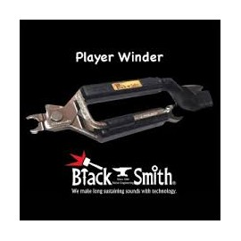 OUTIL GUITARE 7 FONCTIONS BLACK SMITH