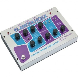 ELECTRO-HARMONIX PEDALE FLANGER & PHASER PUISSANT Flanger Hoax