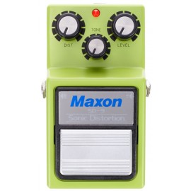 MAXON Sonic Distortion SD-9