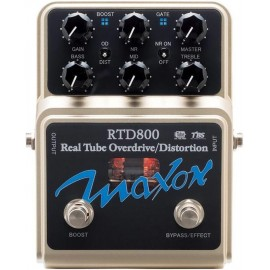 MAXON Real Tube Overdrive / Distortion
