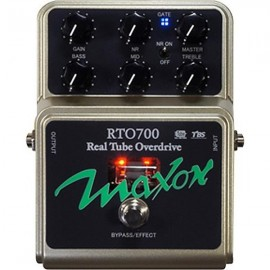 MAXON Real Tube Overdrive