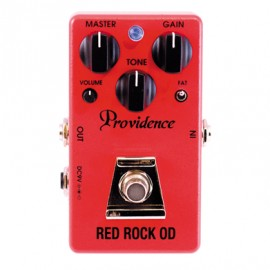 PROVIDENCE PEDALE OVERDRIVE CHAUD
