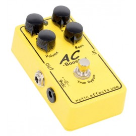 XOTIC EFFETS AC-Booster