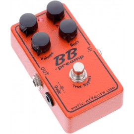XOTIC EFFETS BB-Preamp