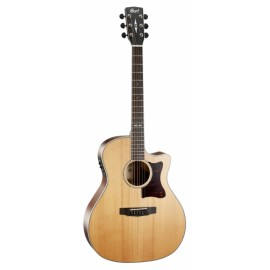 GUITARE CORT ELECTRO ACOUSTIQUE BLACKWOOD SATINE