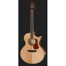 GUITARE CORT NDX50 NATUREL BRILLANT