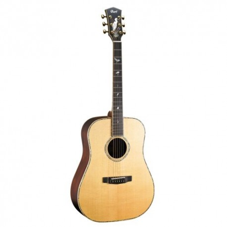 GUITARE CORT ELECTRO ACOUSTIQUE CRANE BRILLANT