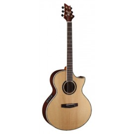 GUITARE CORT NDX BARYTON NATUREL BRILL