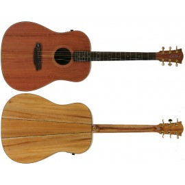 COLE CLARK GUITARE ELECTRO ACOUSTIQUE FAT LADY 2