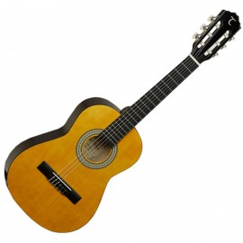 TANGLEWOOD GUITARE CLASSIQUE 3/4 DISCOVERY NATURELLE