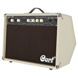 CORT AMPLI GUITARE ACOUSTIQUE 30 Watt