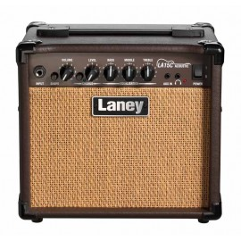 LANEY AMPLI GUITARE ACOUSTIQUE 15 W