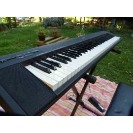 OCCASION - CLAVIER SYNTHE YAMAHA NP 30