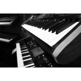 Piano / Synthé
